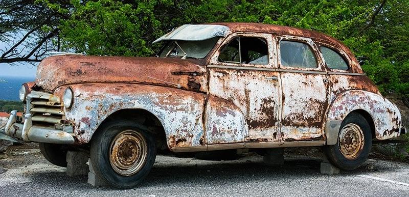 Wordpress websites hebben onderhoud nodig, net als een auto